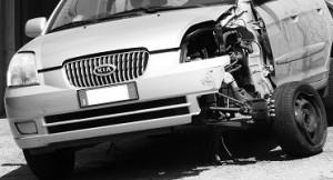 Unfallwagen-Verkauf
